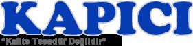 www.kapici.com.tr